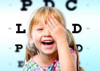 Il bambino: la visione e l'apprendimento